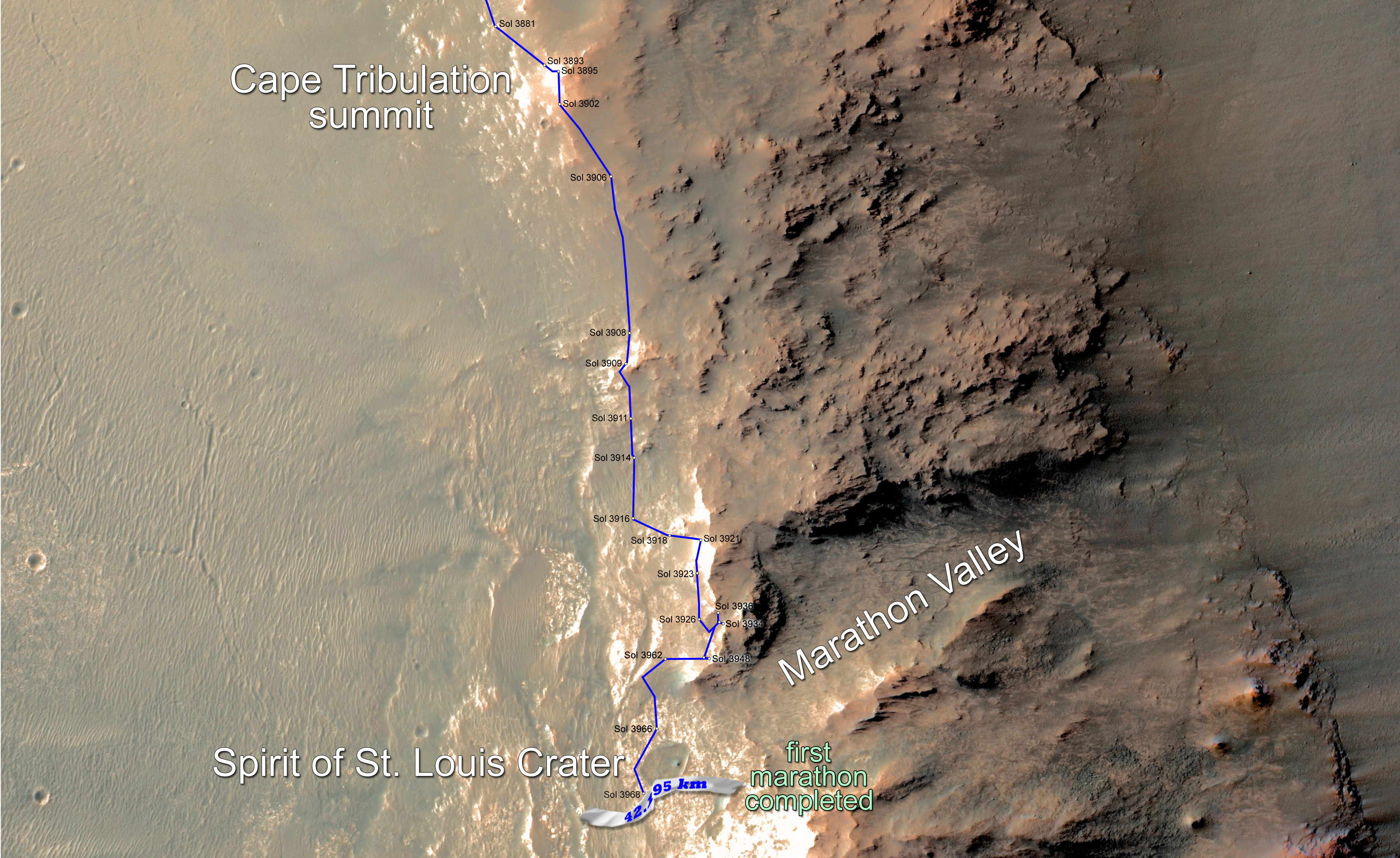 15 03 24 mars-rover-opportunity-marathon-map-PIA19157