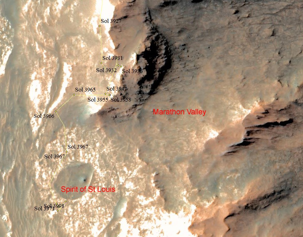 Map 3998 renseignée