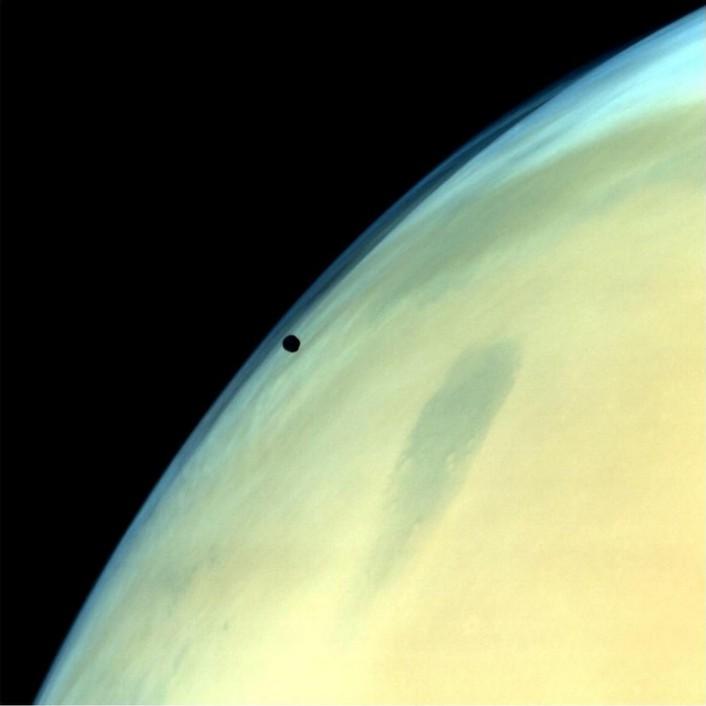 Phobos b