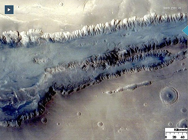 Valles Marineris 2b