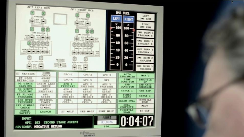 13 12 ecran mission control