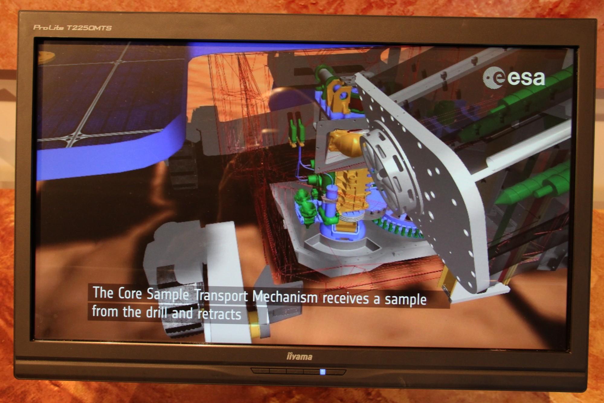 15 06 16 - 13h 43m 55s - Bourget ESA Mars r