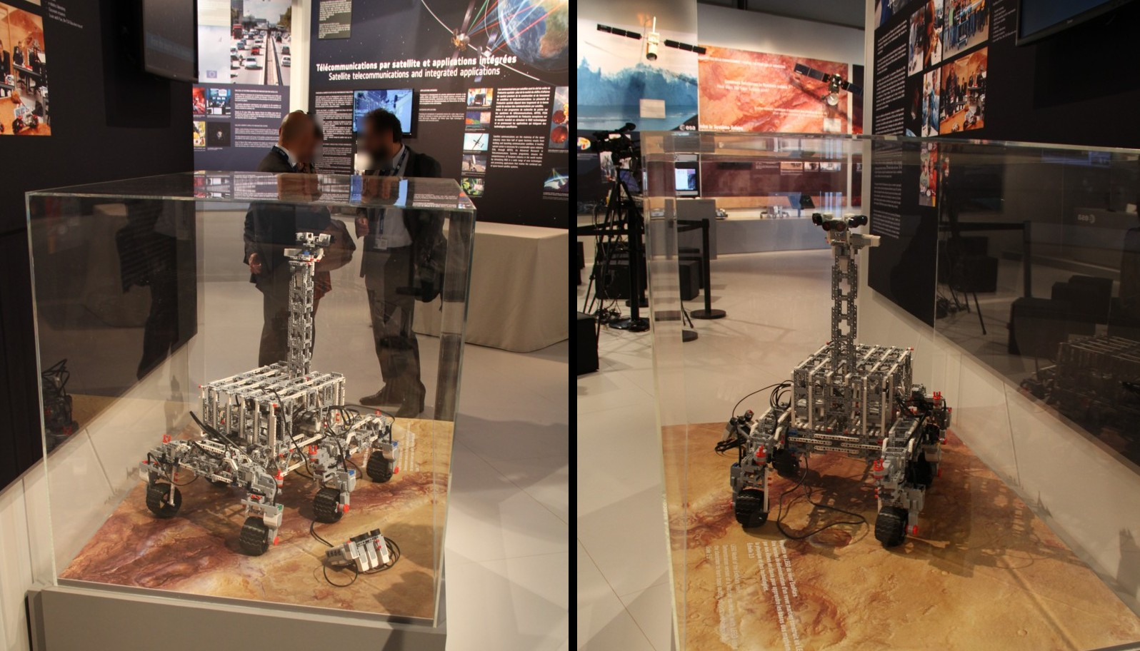 15 06 16 - 13h 48m 58s - bourget esa rover lego montage r