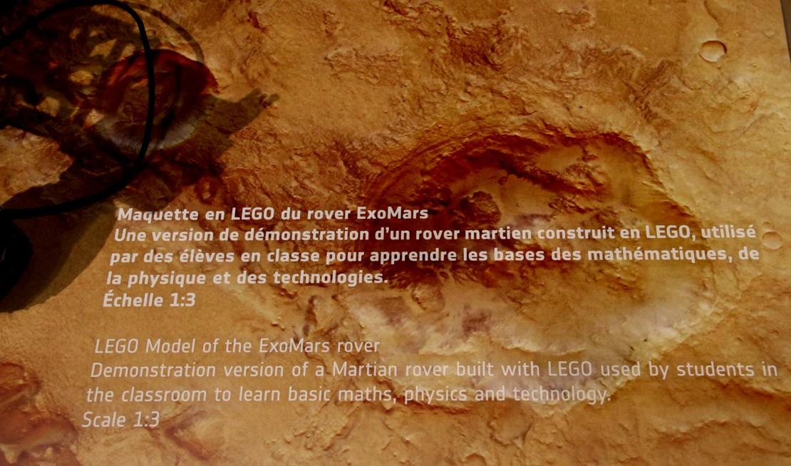 15 06 16 - 13h 55m 39s - bourget esa rover lego r