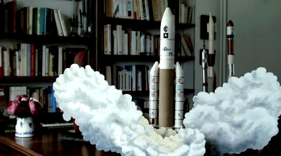 4 31 Ariane 5 maison