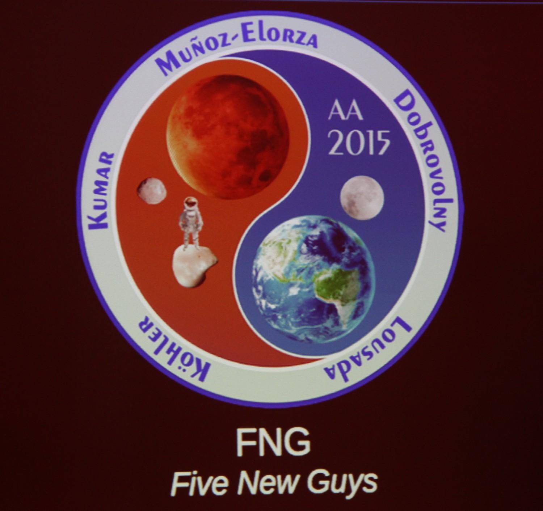 Logo nouvelle équipe