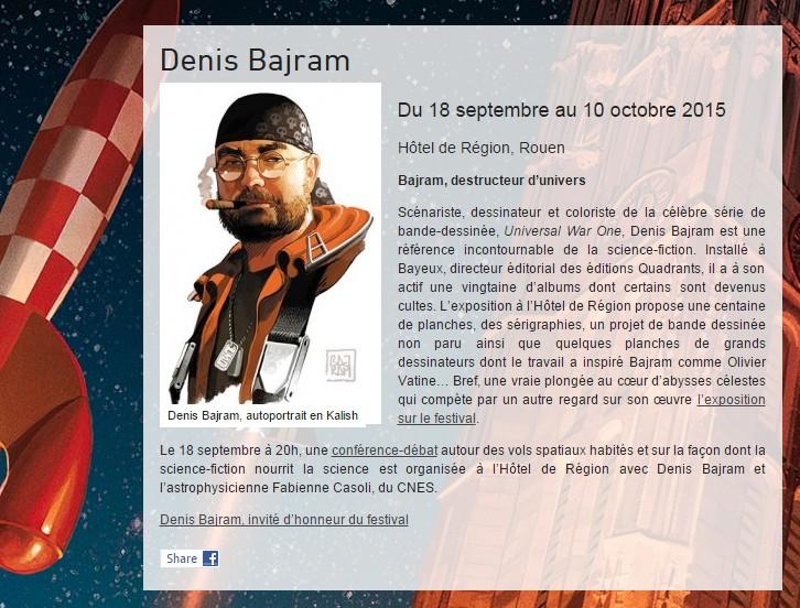 Denis Barjam