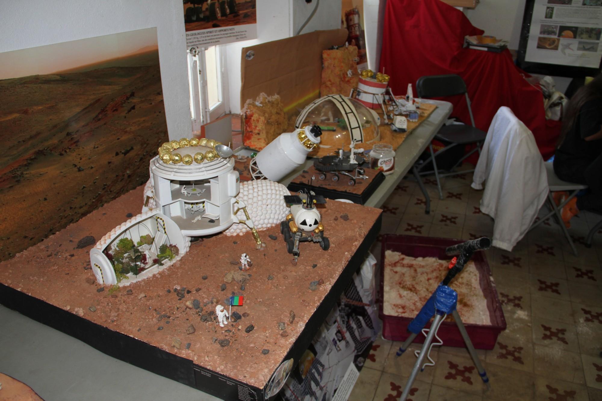 15 09 12 - 17h 15m 58s - auriol à la rencontre de l'espace r