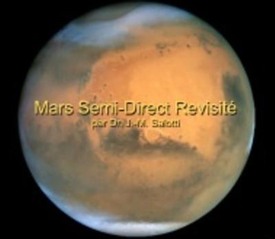 Mars Semi Direct