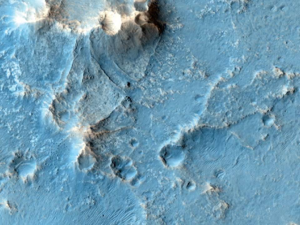 Oxia Planum credit NASA MRO