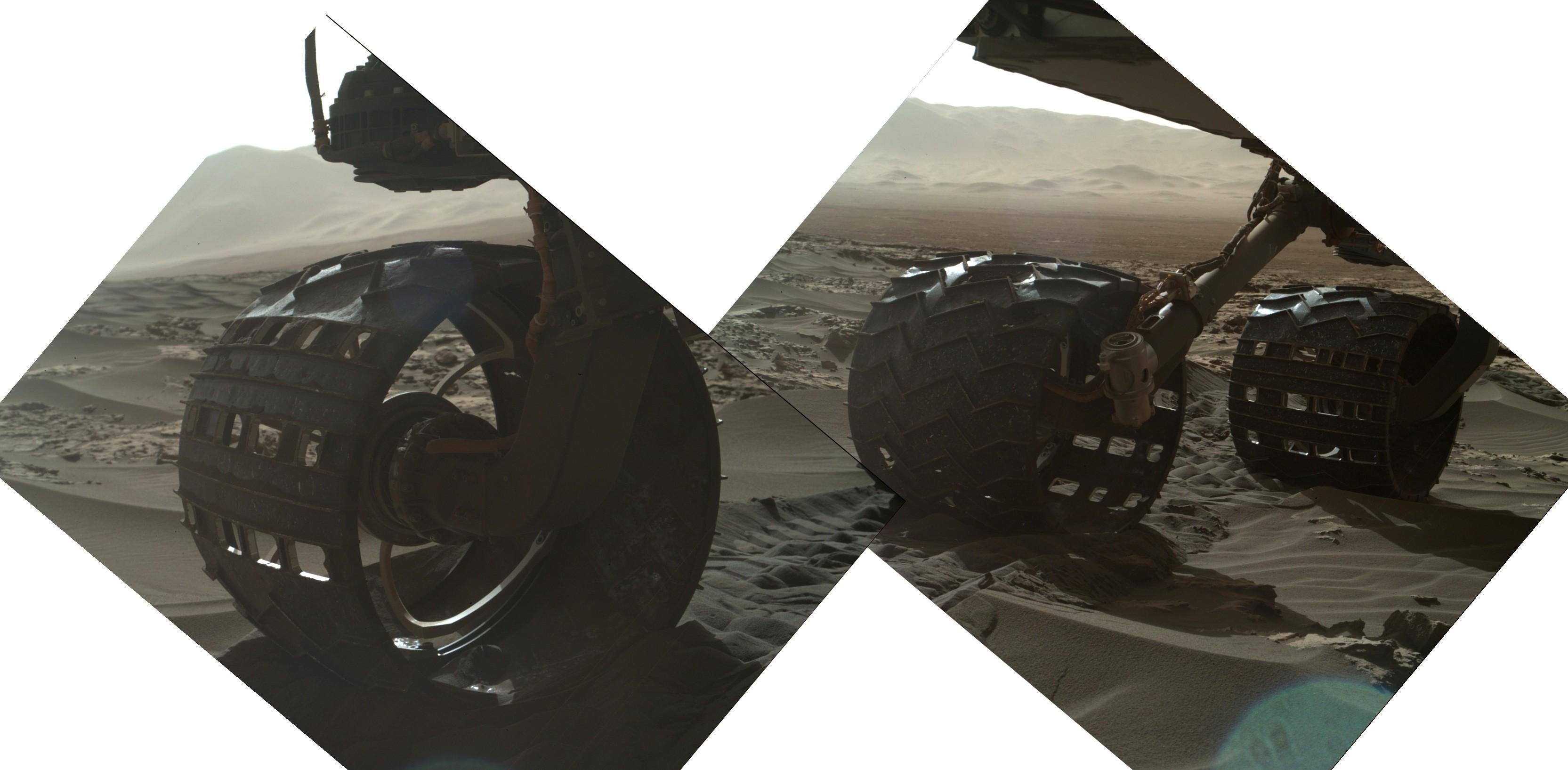 3 12 15 roues droites