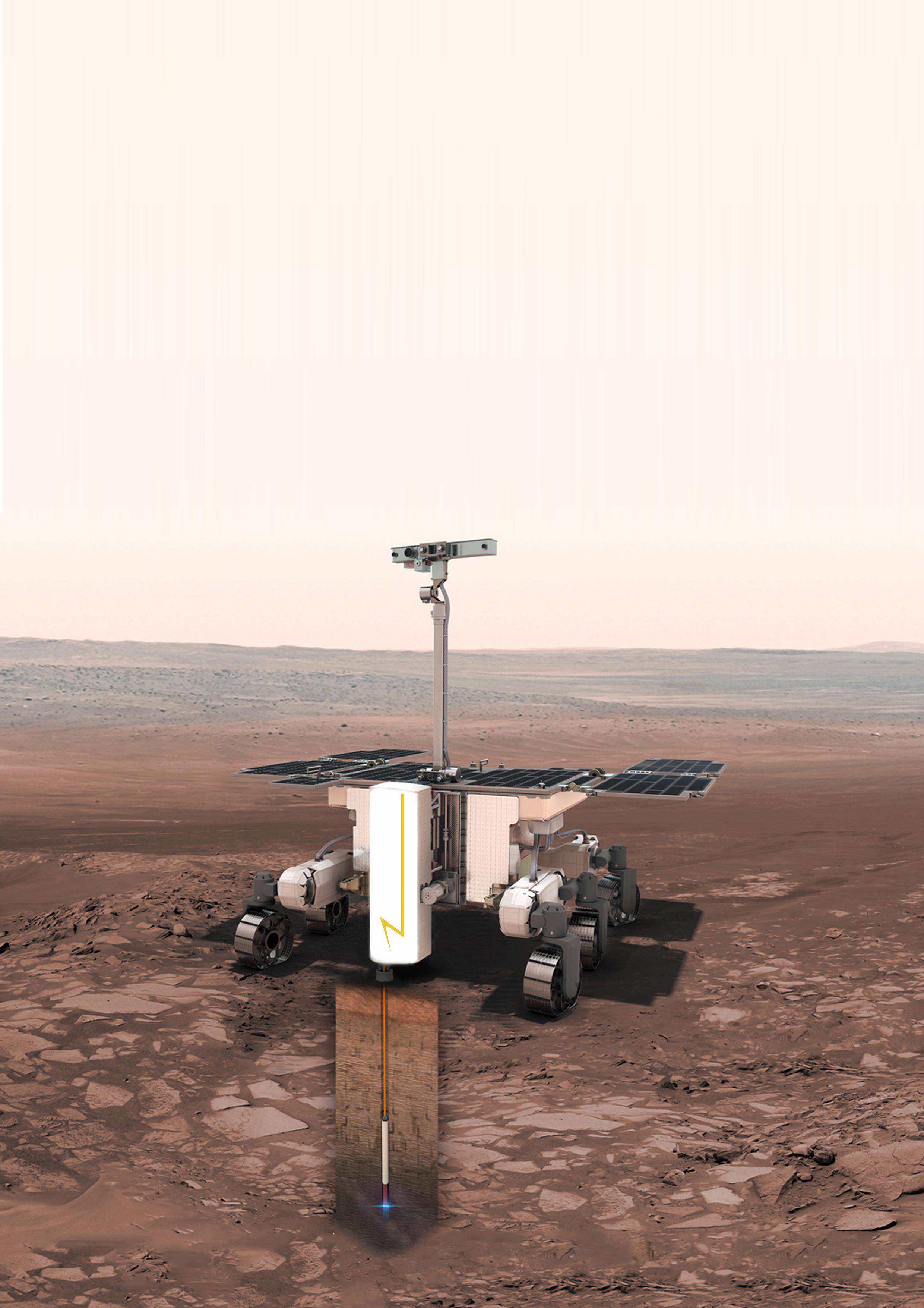 Plasma_drill_on_Mars