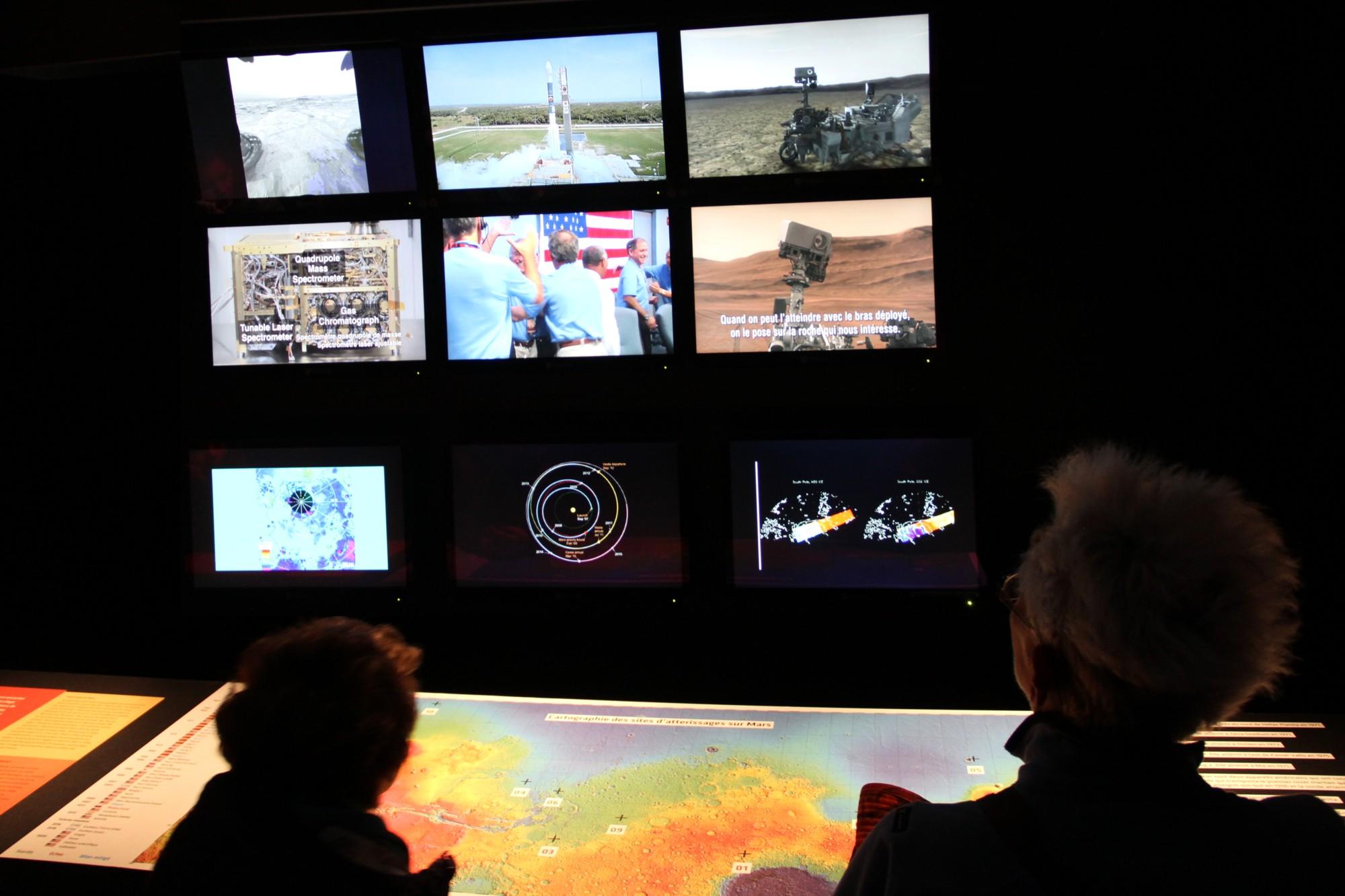 16 02 18 - 16h 01m 22s - Explorez Mars Palais de la Découverte tr