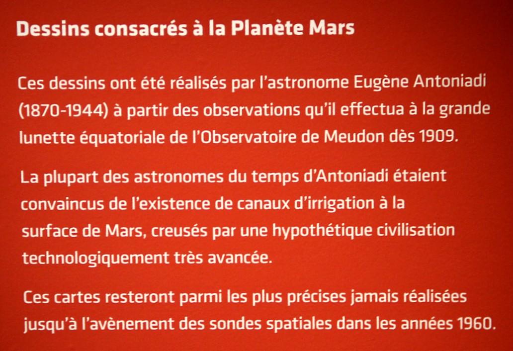 16 02 18 - 16h 16m 28s - Explorez Mars Palais de la Découverte r