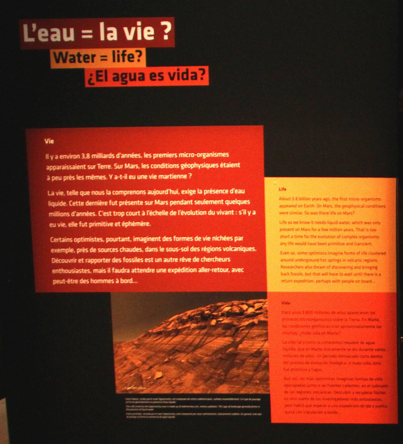16 02 18 - 16h 30m 49s - Explorez Mars Palais de la Découverte rec