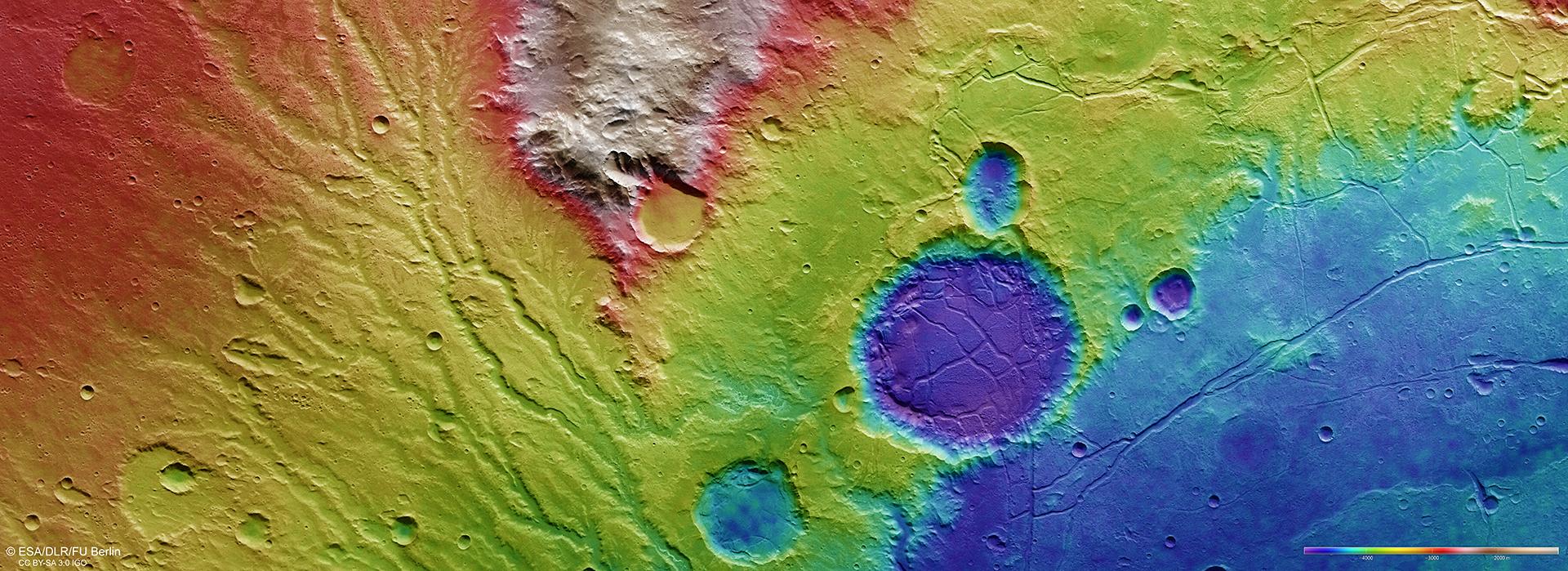 Arda_Valles_topography