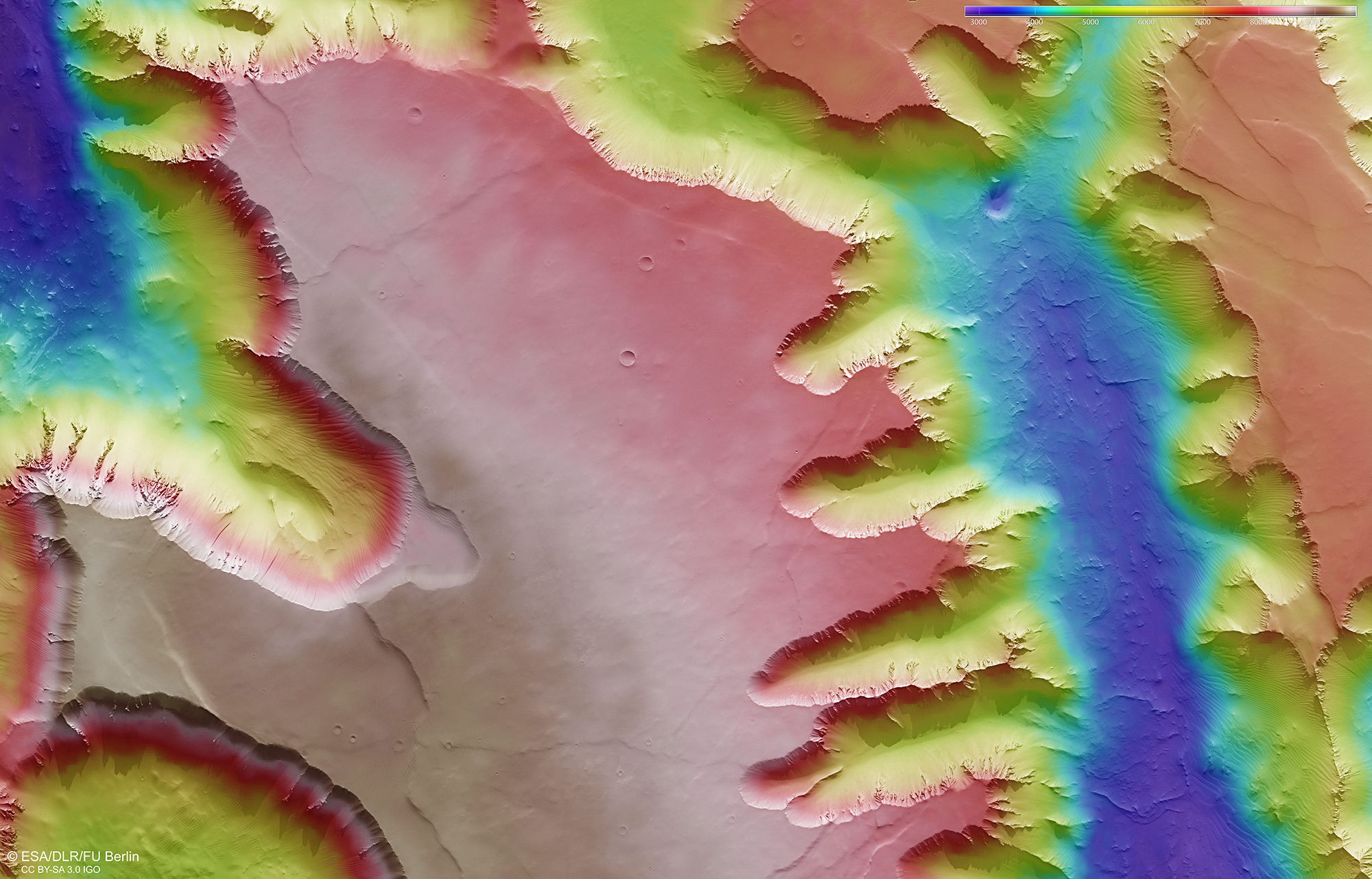 Noctis_Labyrinthus_topography