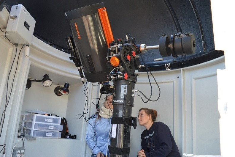 l'observatoire Musk
