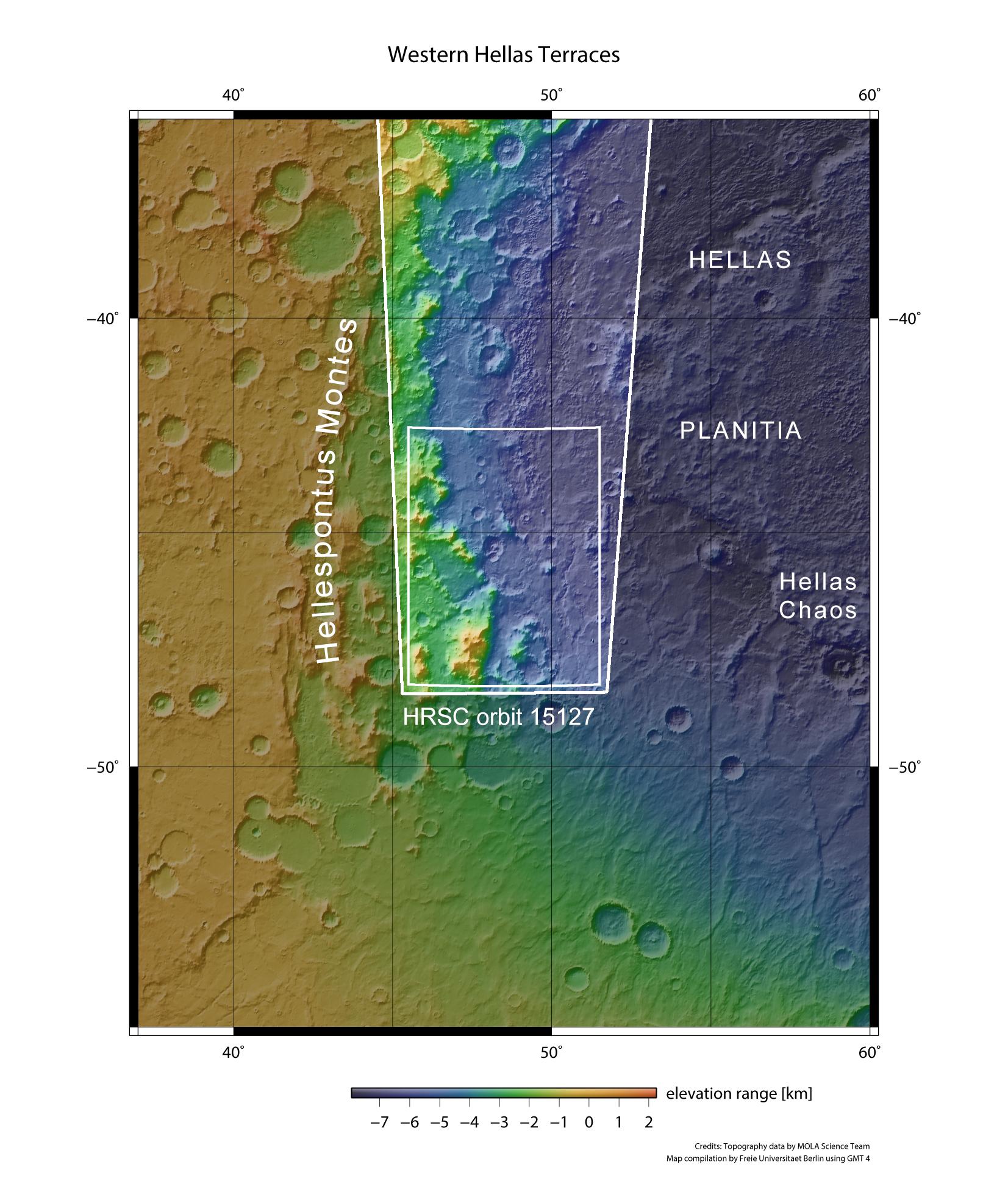 Hellas_Basin_rim_in_context