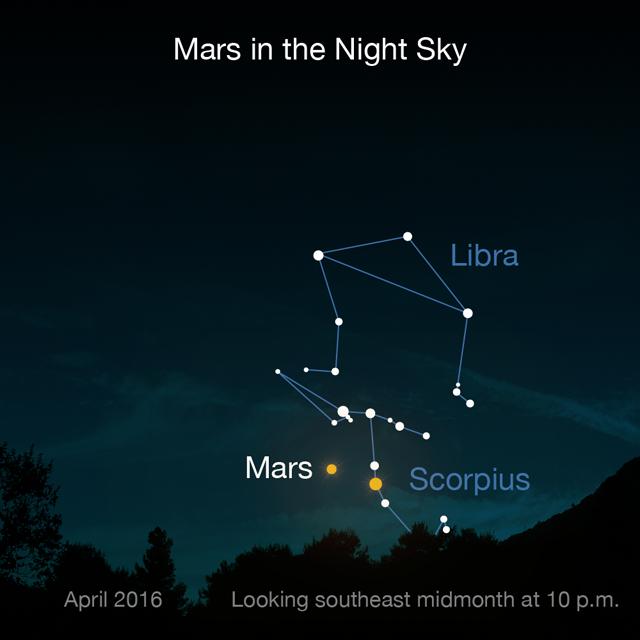 Mars-Sky-Viewing-April2016-10pm-sm