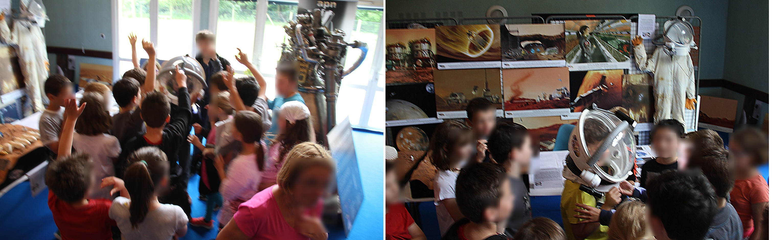16 06 13 - 11h 43m 13s - Expo APM St Wandrille montage