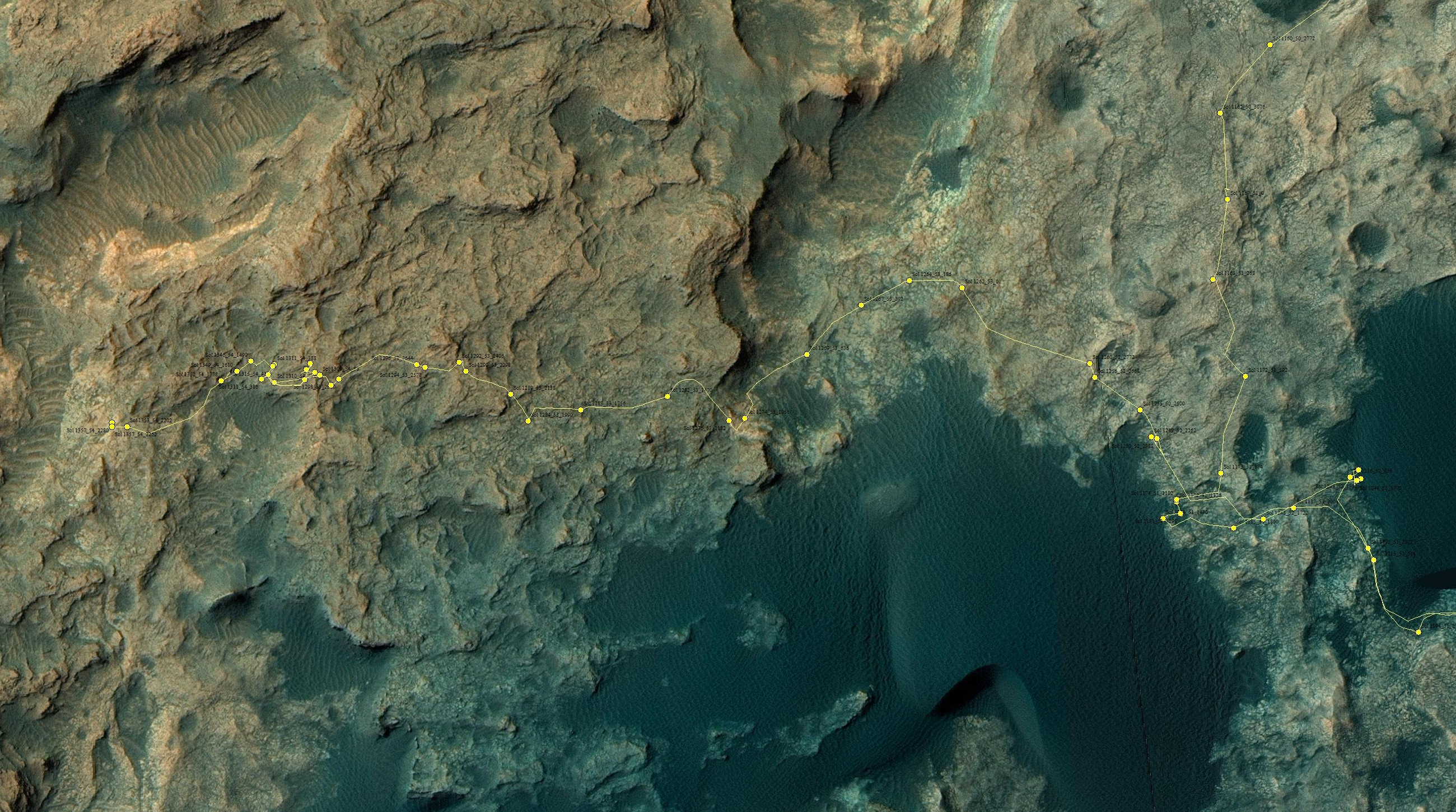zoom position sol 1357