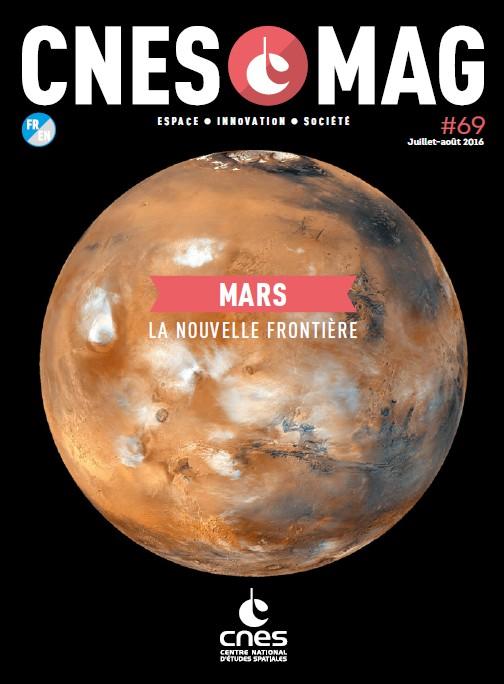 CNES mag 69