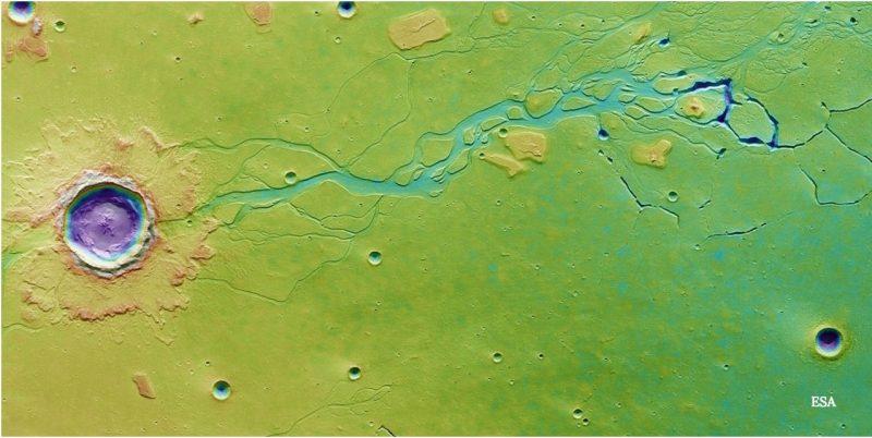 water-ice-mars